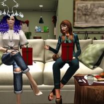 Dearra & Ana