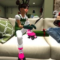 Rollerskates