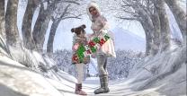 Merry Christmas :)