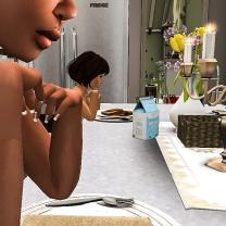 Prayers before eating