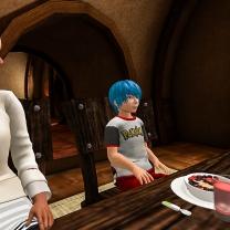 Sidney visits_013