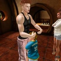 Sidney visits_015