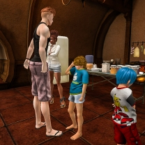 Sidney visits_017