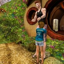 Sidney visits_024
