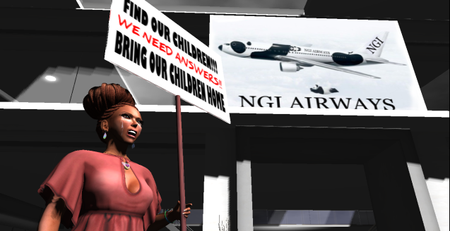picketting in sl_002