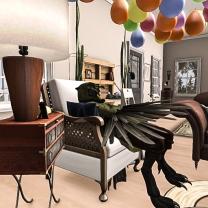 Snapshot _ .The Mistwallow's Residence, Bay City - Falconmoon 18