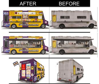 The Truck Comparison 2