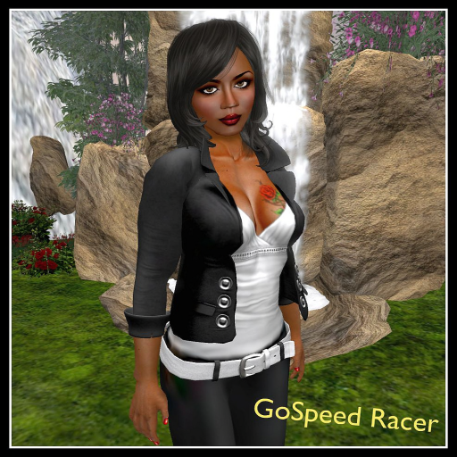 GoSpeed Profile Pic March 2013 #2
