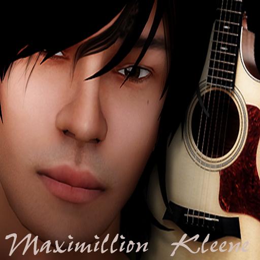 Maximillion Kleene Promo Poster 7-14